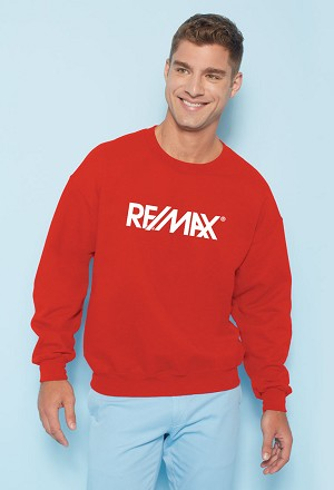 RE/MAX Red Sweatshirt