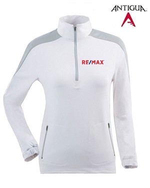 Antigua Golf Ladies' Succeed Pullover