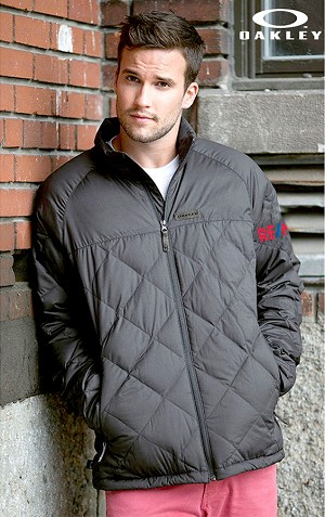 OAKLEY Redtail Down Jacket