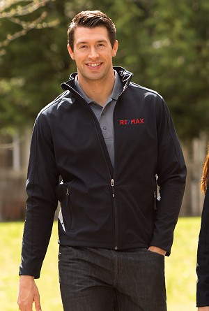 Men's Everyday Soft Shell Jacket