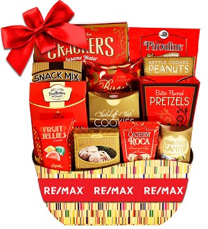 Gourmet Delight Gift Pack