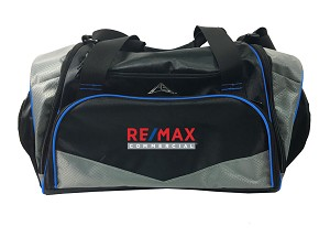 Awesome Gear Sports Bag - RE/MAX Commercial