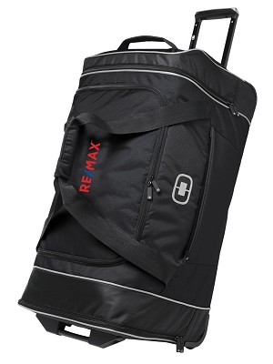 "OGIO Hamblin 30"" Wheeled Duffel"