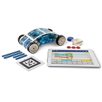 The iPad Controlled Car Kit