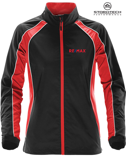 Women's Warrior Training Jacket