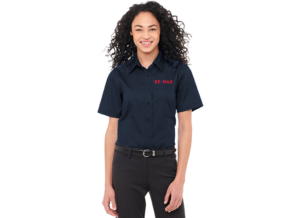 Ladies Stirling SS Shirt