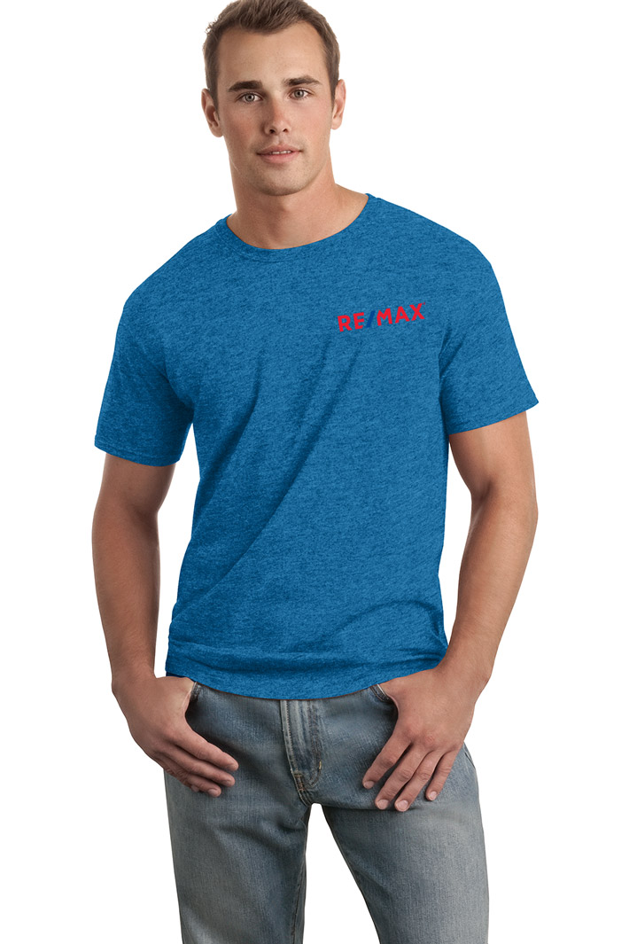 Men's Softstyle® T-Shirt
