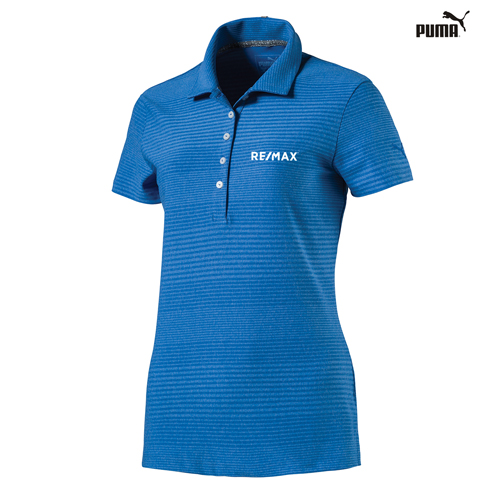 PUMA Ladies' Aston Polo