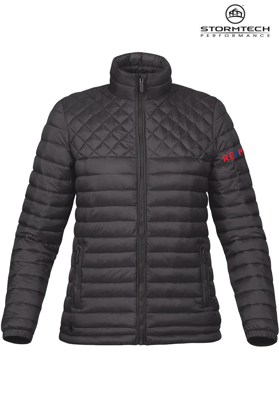 ede50cc9c Stormtech Women's Equinox Thermal Shell Jacket