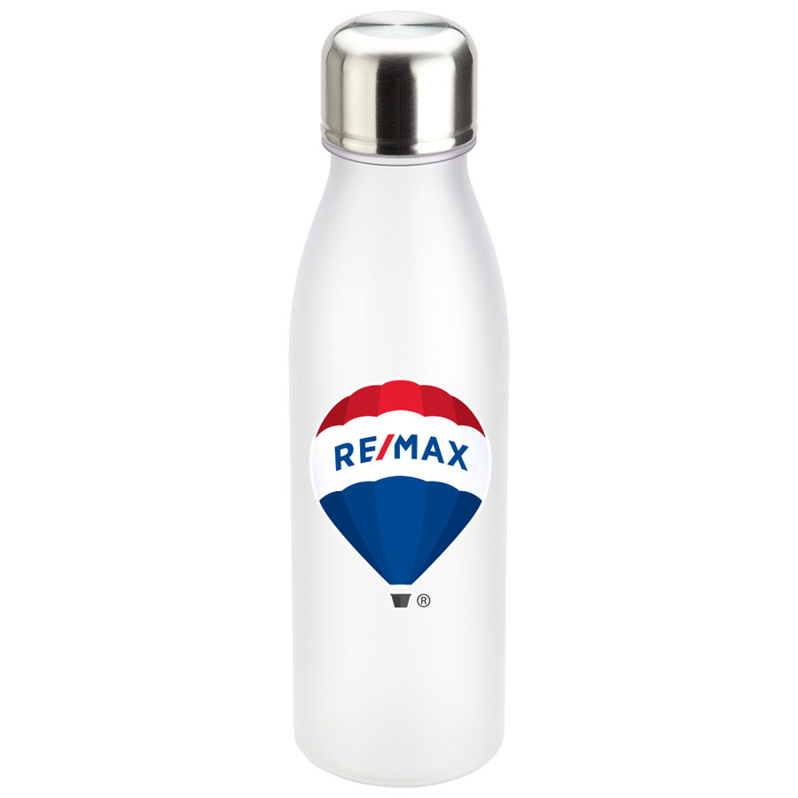 24 oz Frosted Tritan Bottle