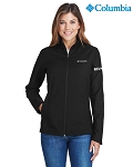 Columbia Ladies' Kruser Ridge™ Soft Shell Jacket