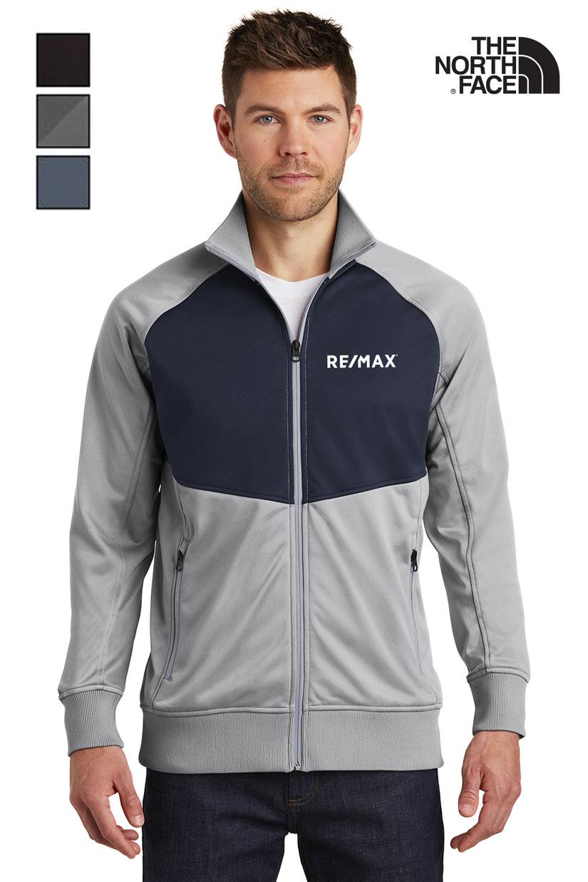 8c622801c The North Face® Men's Tech Full-Zip Fleece Jacket