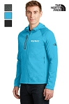 The North Face® Men's Canyon Flats Fleece Hooded Jacket