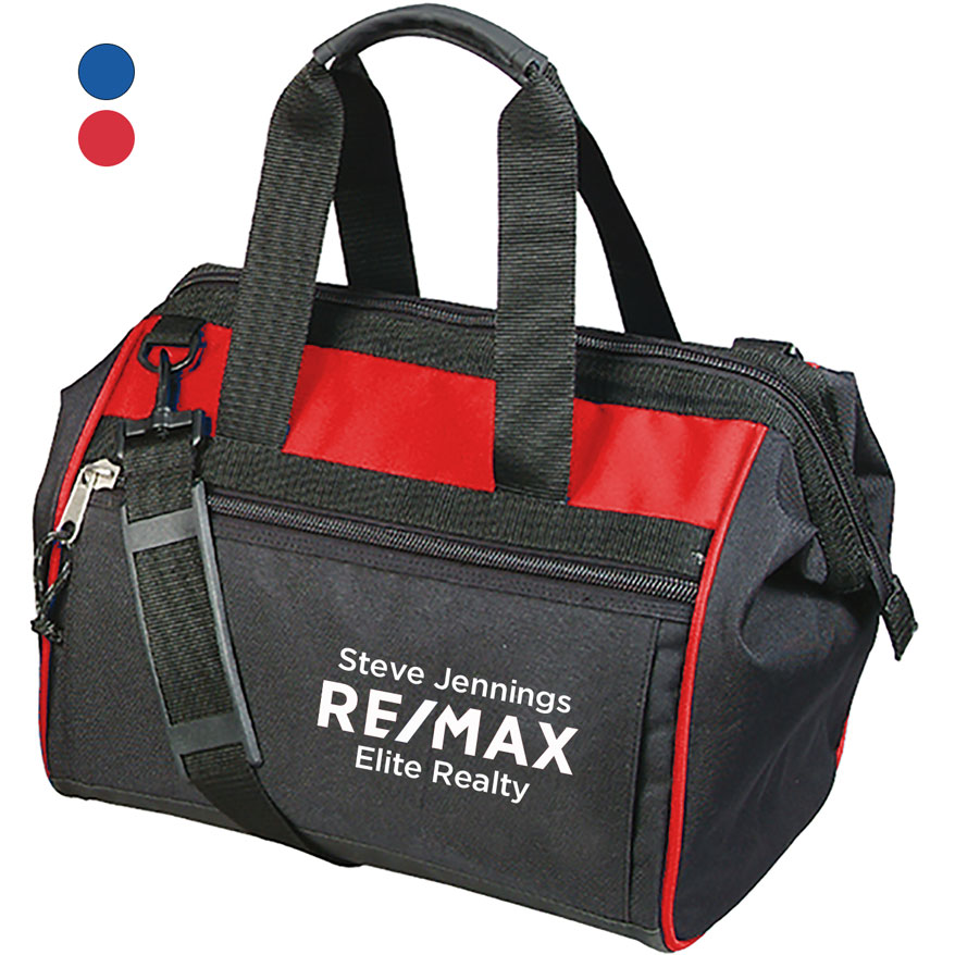 Sport Cooler Tote - Personalized
