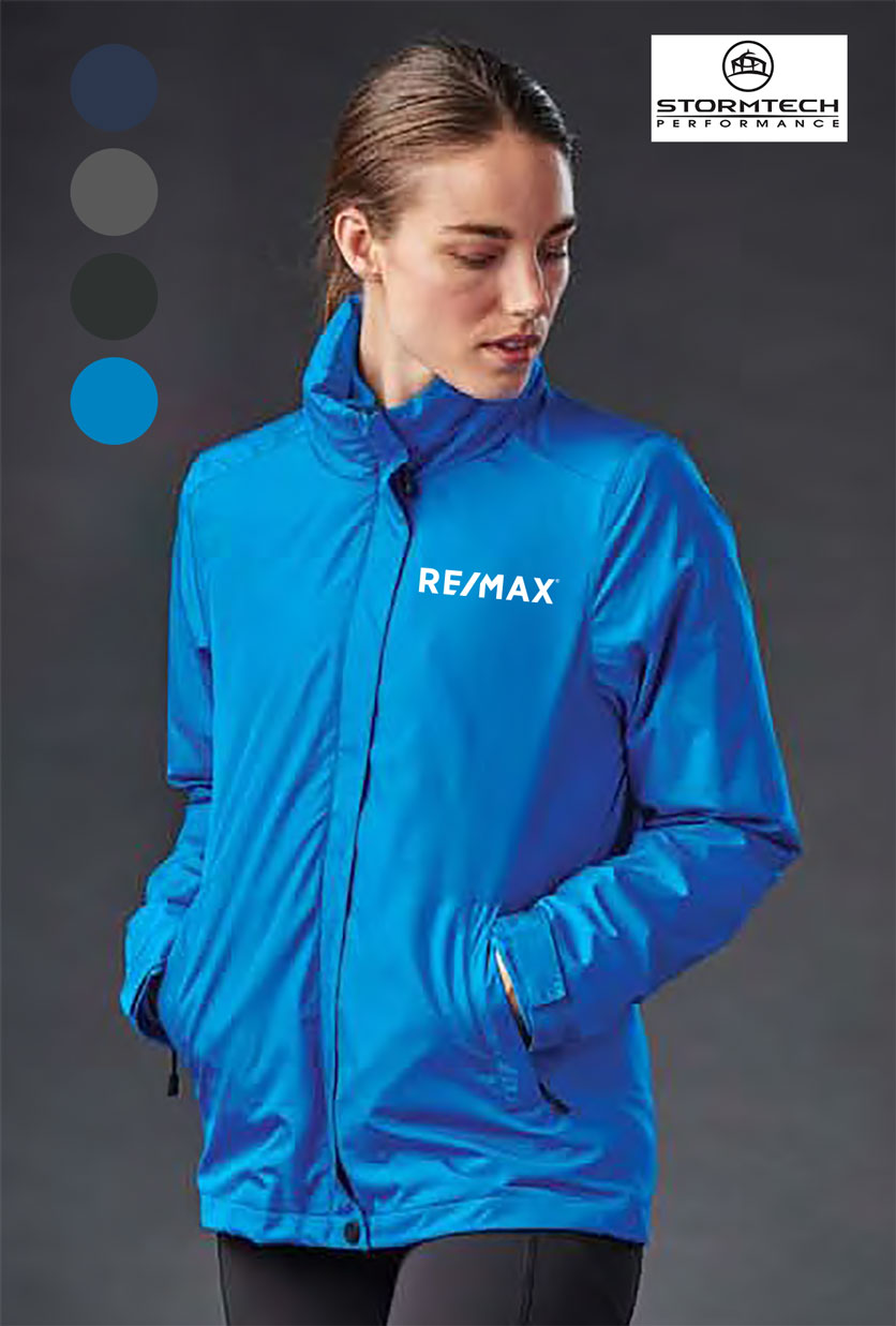 Women's Nautilus 3-in-1 Jacket