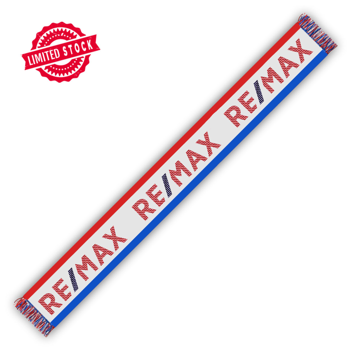 The 2019 RE/MAX Holiday Scarf