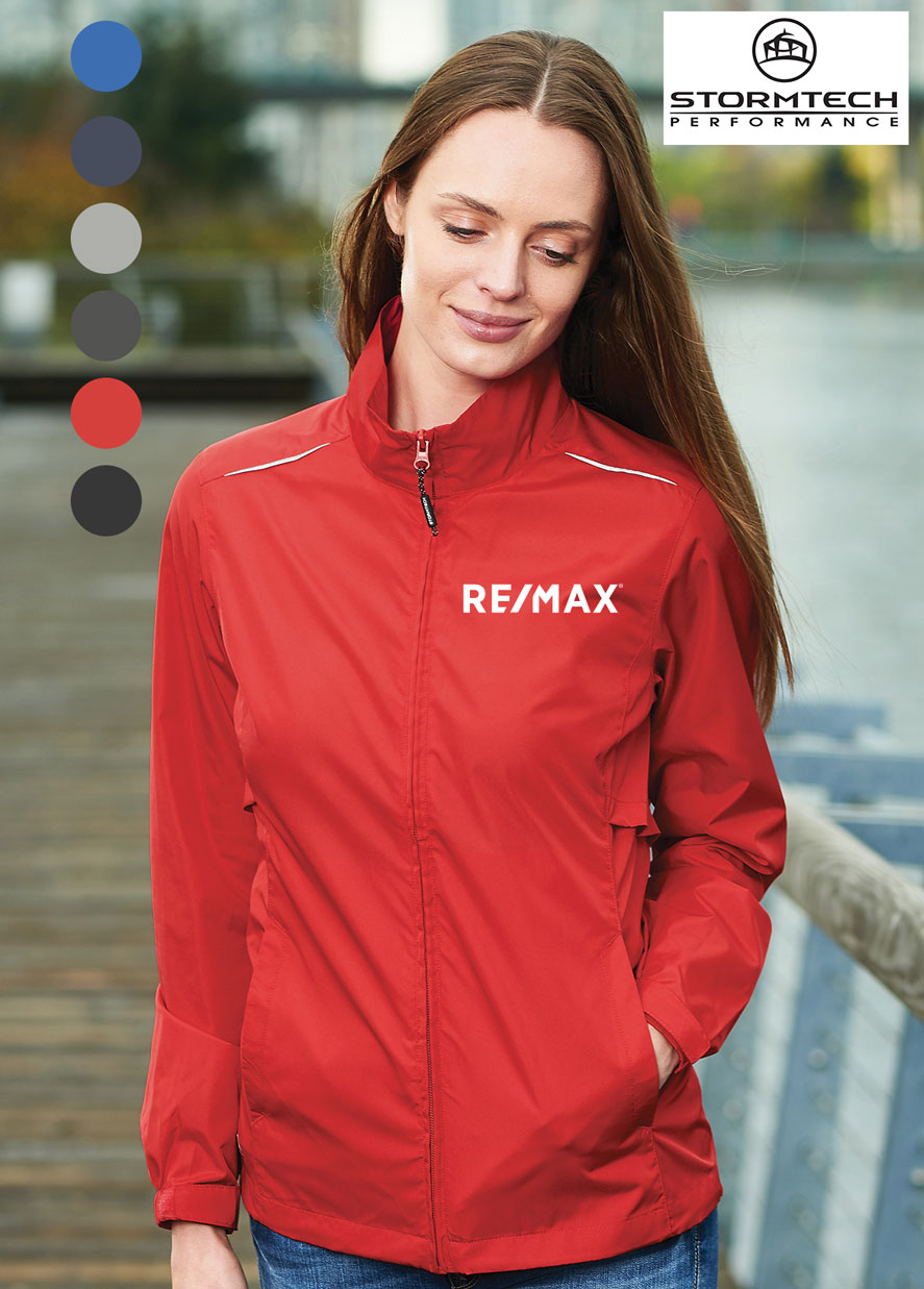 Women's Equinox Performance Shell Jacket