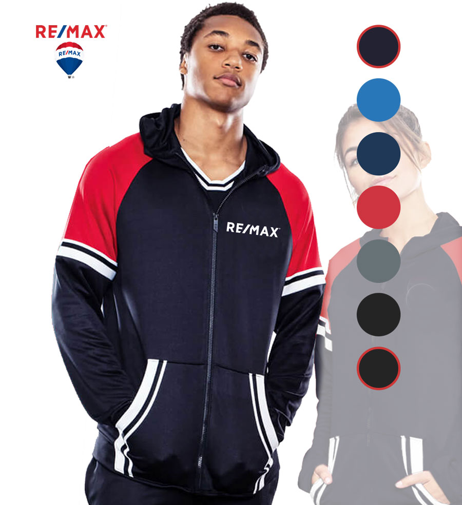 Men's Retro Grade Jacket