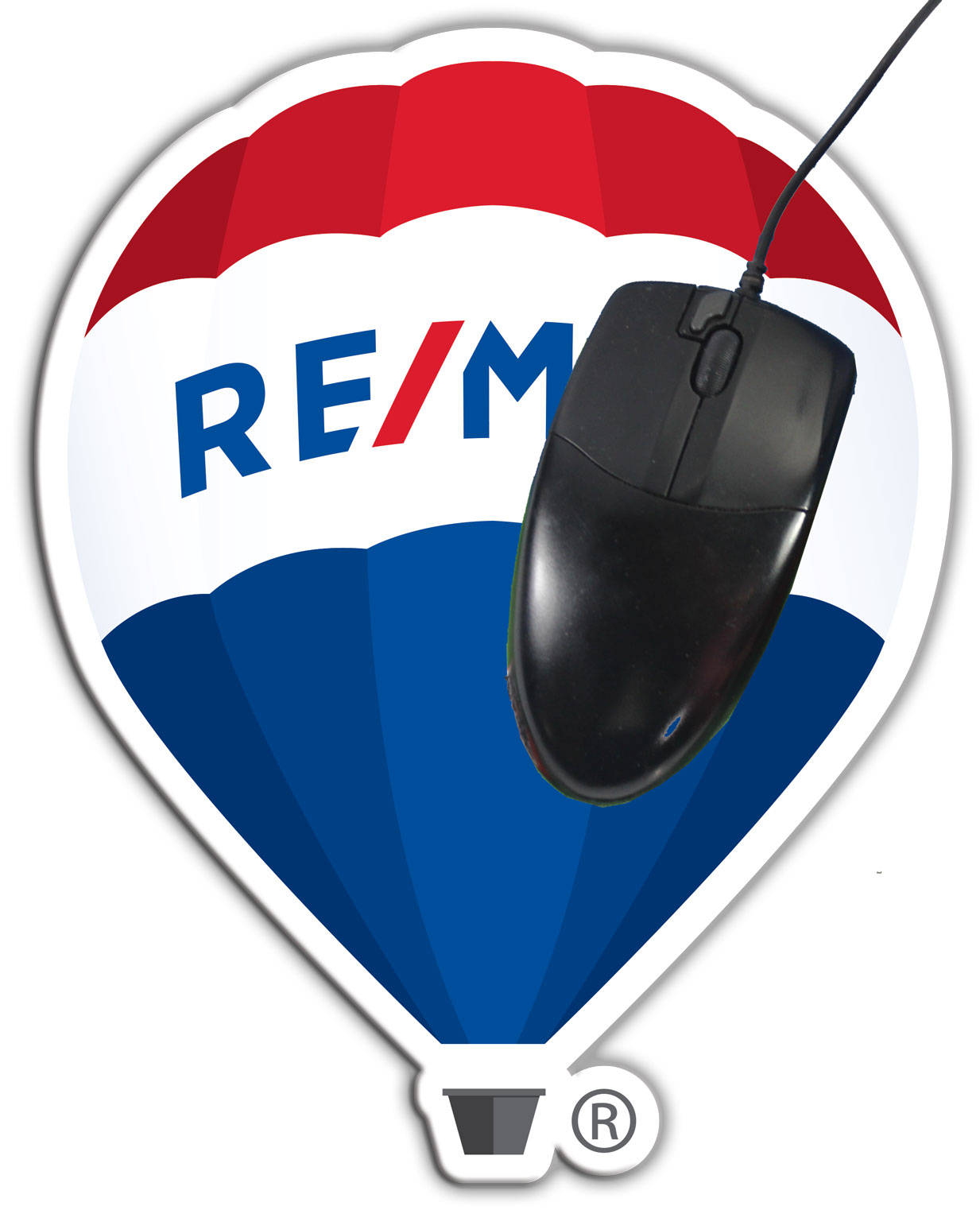 RE/MAX Balloon 7