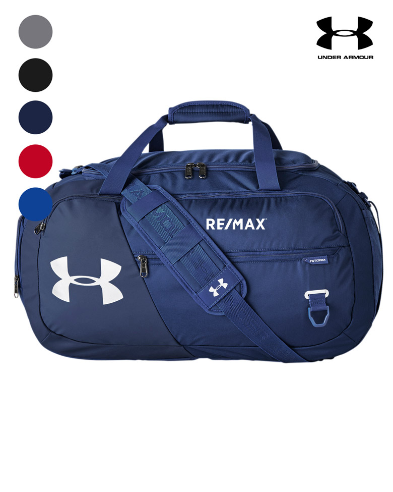 Under Armour Unisex Undeniable Small Duffle