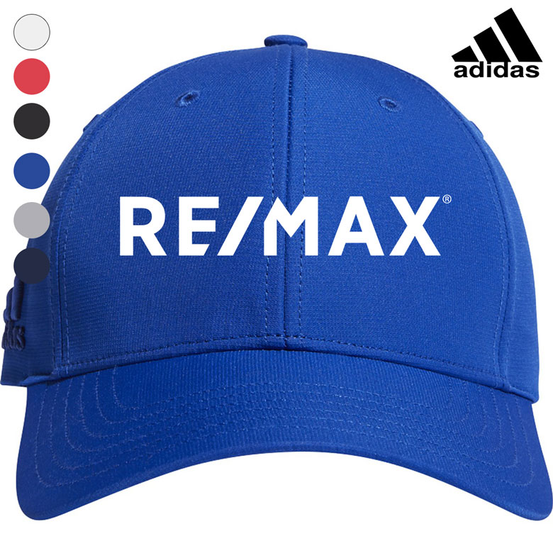 Adidas Golf Performance Crestable Hat