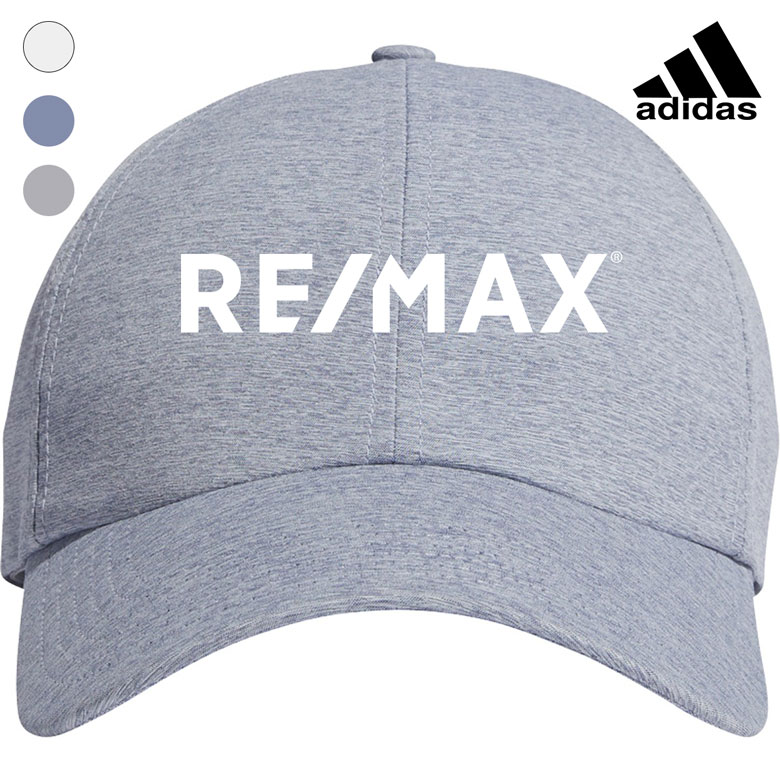 Adidas Women's Crestable Heathered Cap