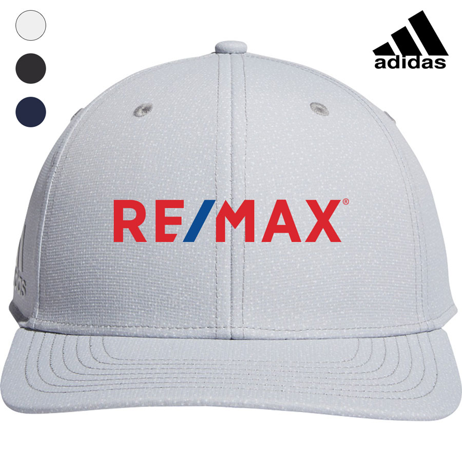 Adidas Golf Digital Print Crestable Hat