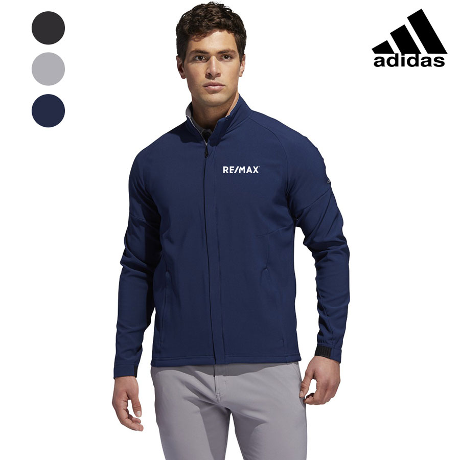 Adidas Men's Softshell Jacket