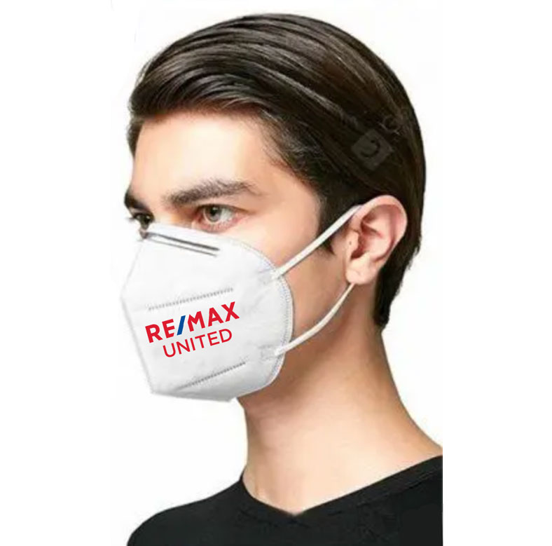 KN95 Face Masks - Personalized