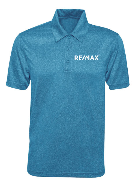 Men's HEATHER ProFORMANCE SPORT SHIRT