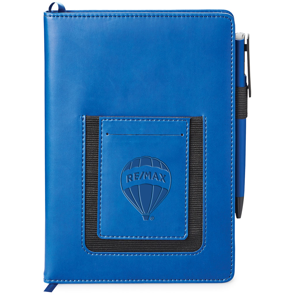 HARD COVER JOURNAL COMBO