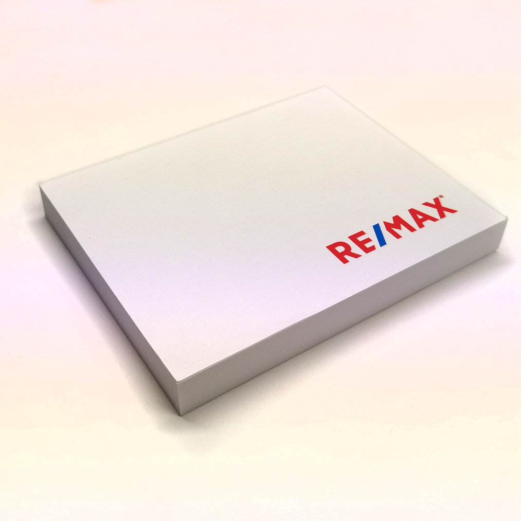 Adhesive Notepads 4