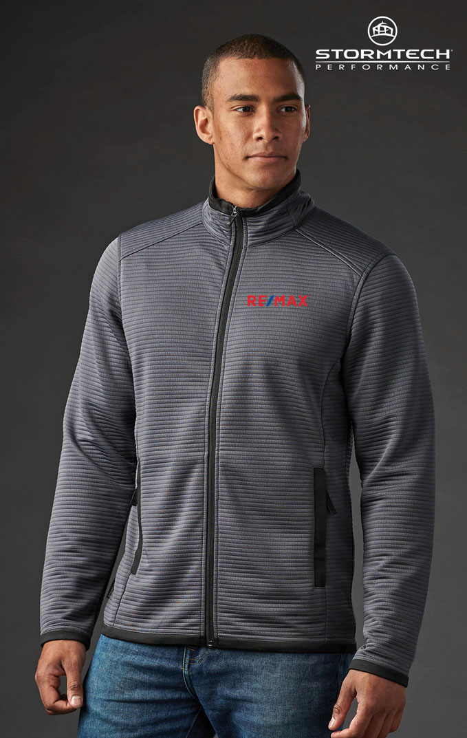 Men's Stormtech Andorra Jacket