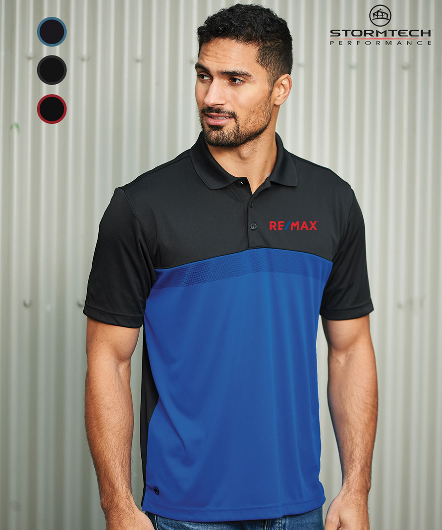 Men's Stormtech Equinox Performance Polo