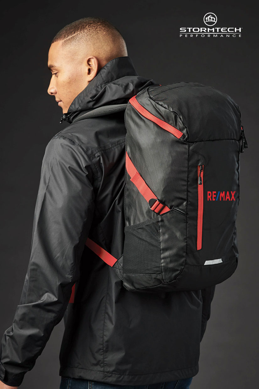 Whistler Backpack