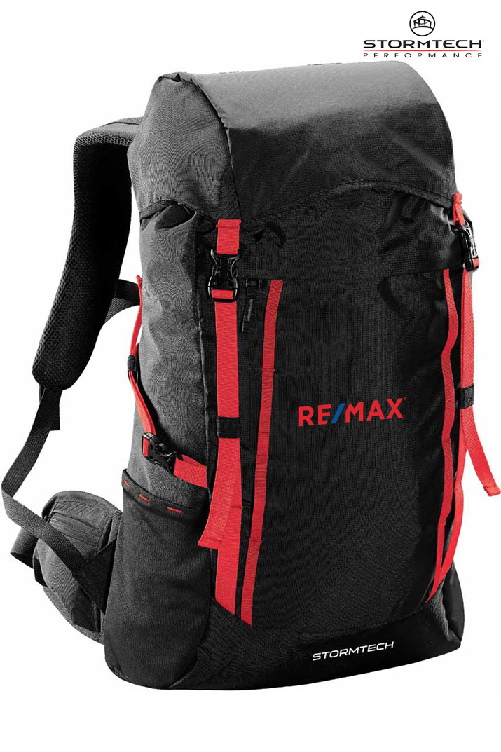 Revelstoke Technical Pack