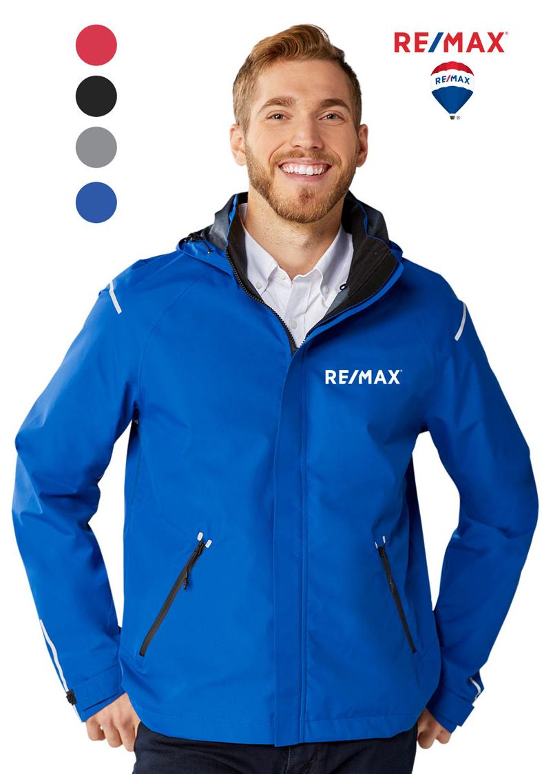 Men's GEARHART Softshell Jacket