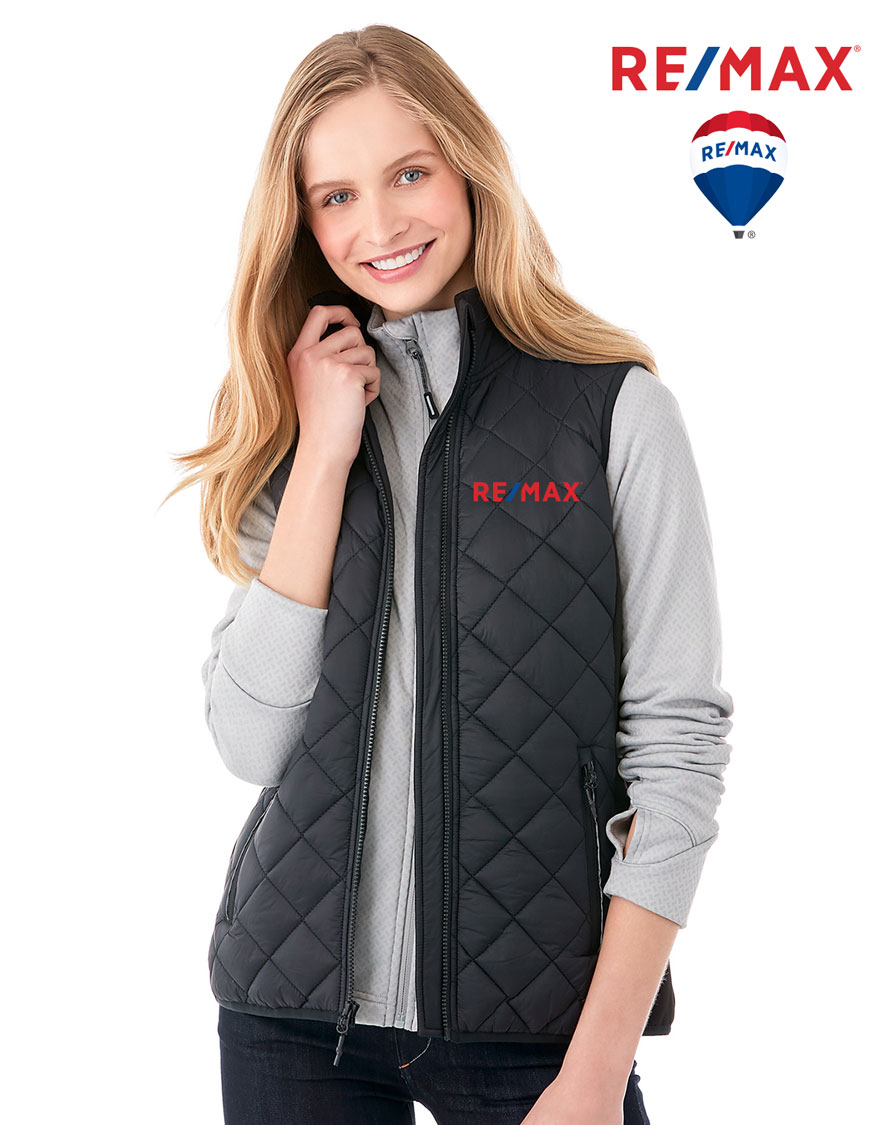 Womens SHEFFORD Heat Panel Vest