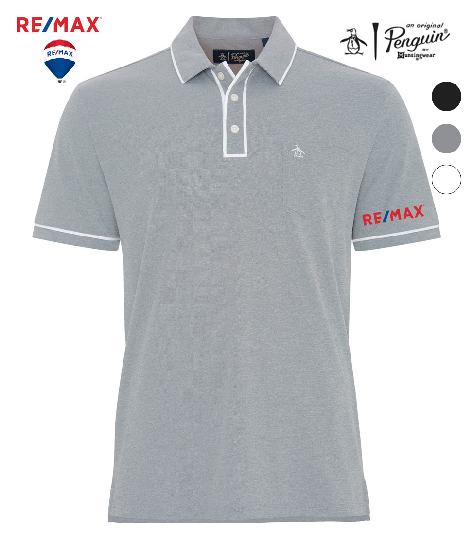 ORIGINAL PENGUIN ® GOLF EARL POLO