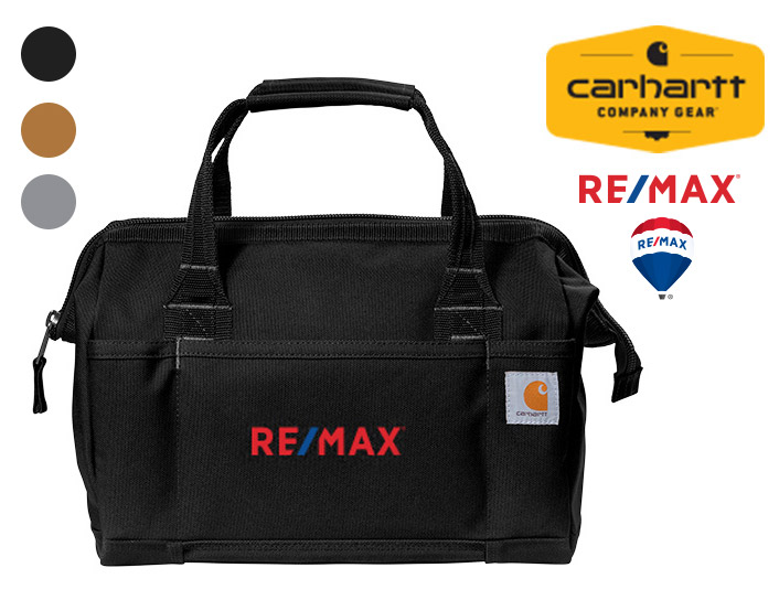 "Carhartt® Foundry Series 14"" Tool Bag"