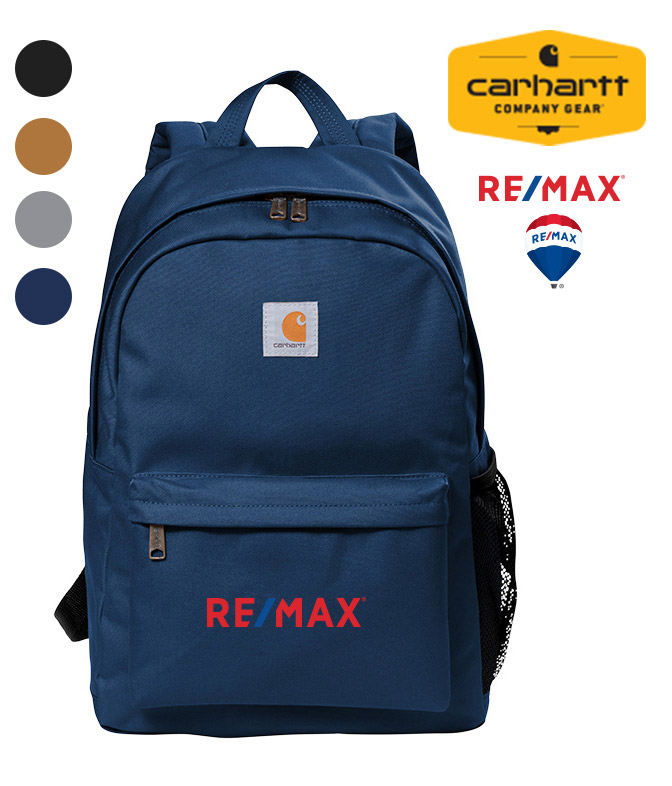 Carhartt® Canvas Backpack