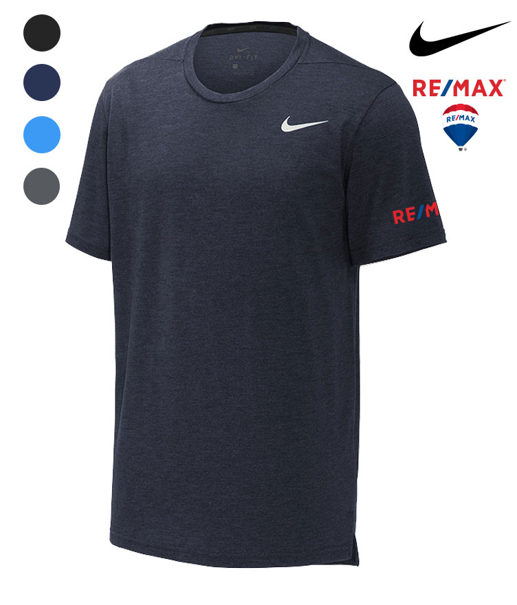 LIMITED EDITION Nike Breathe Top T-Shirt