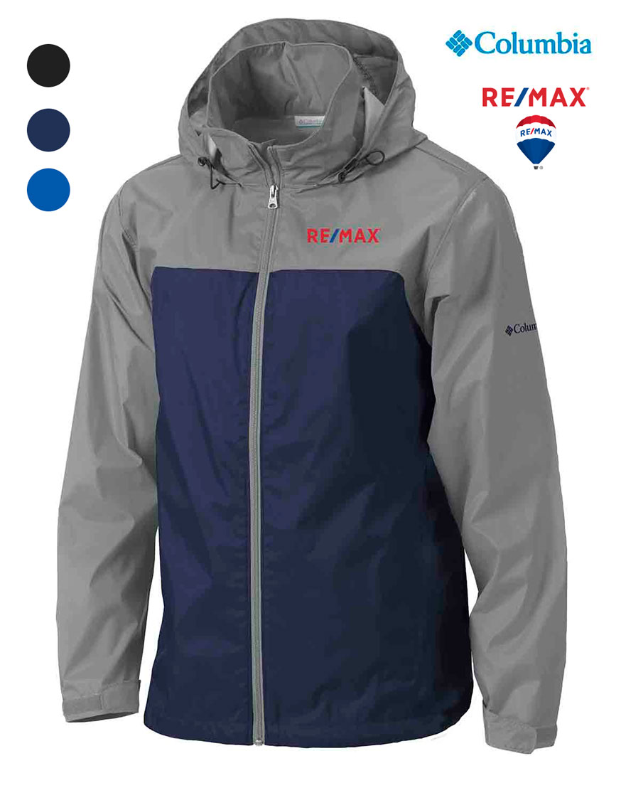 COLUMBIA Glennaker Lake II Jacket