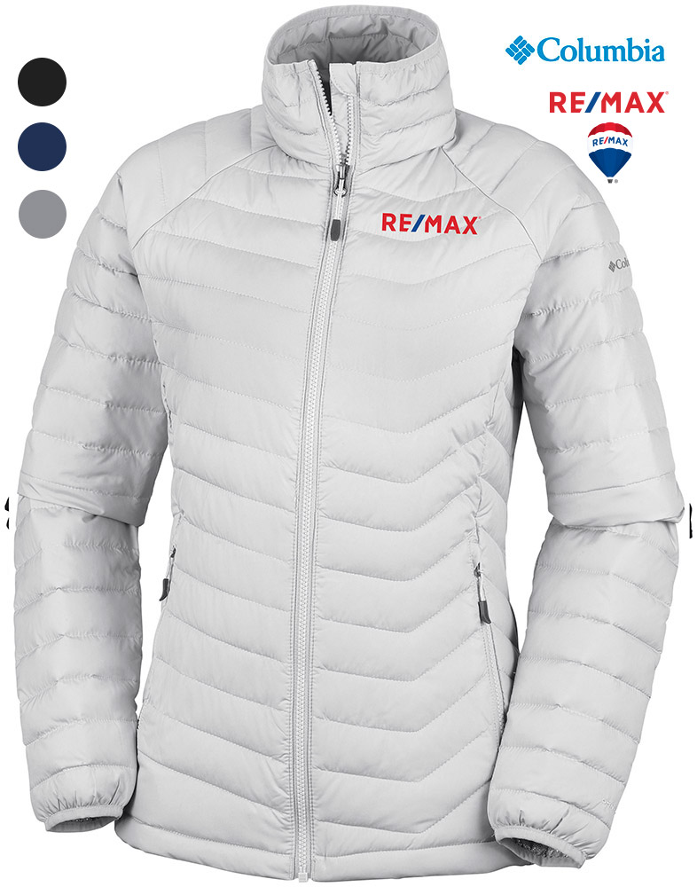 COLUMBIA Women's Powder Lite Jacket