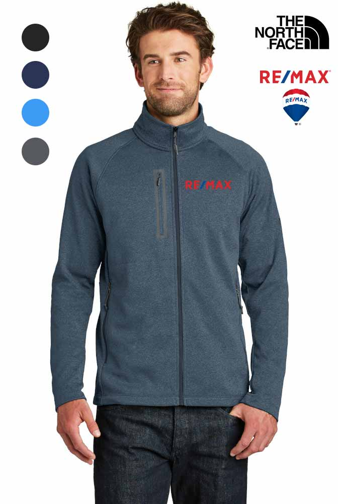 The North Face« Canyon Flats Fleece Jacket