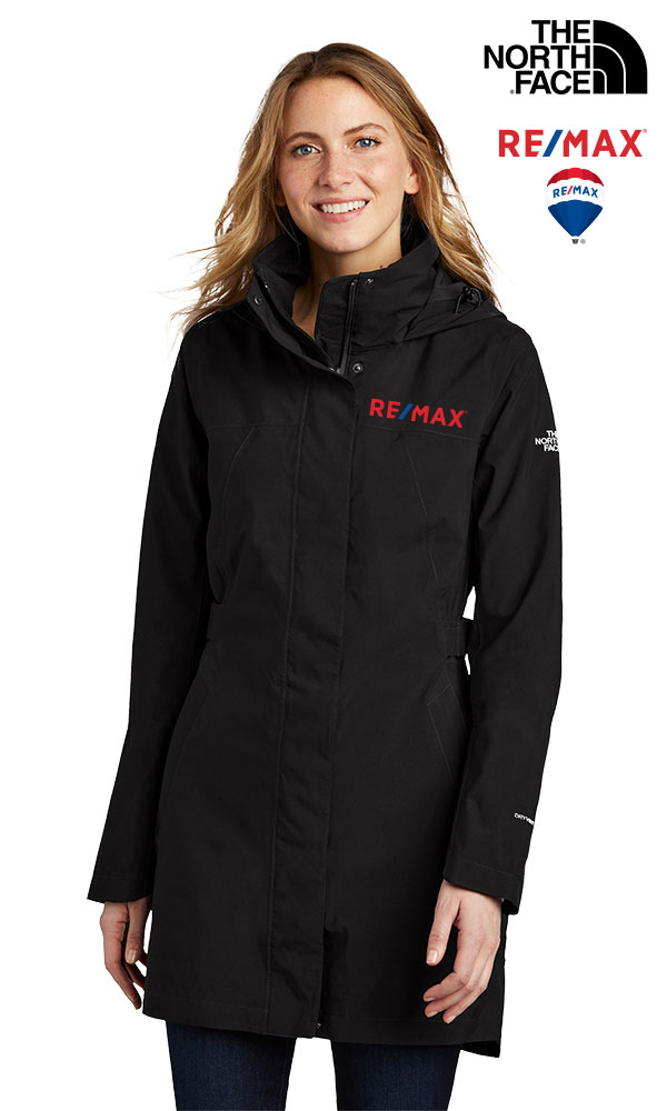 The North Face® Ladies City Trench