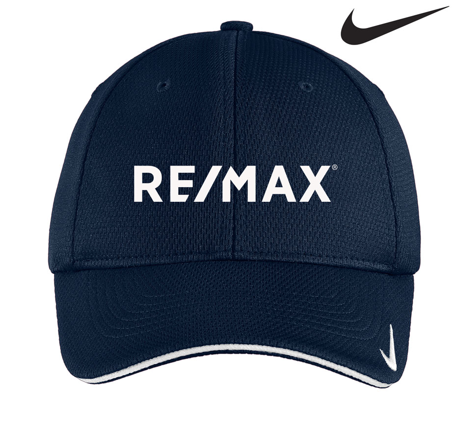 Nike Golf Dri-Fit Cap (Navy)