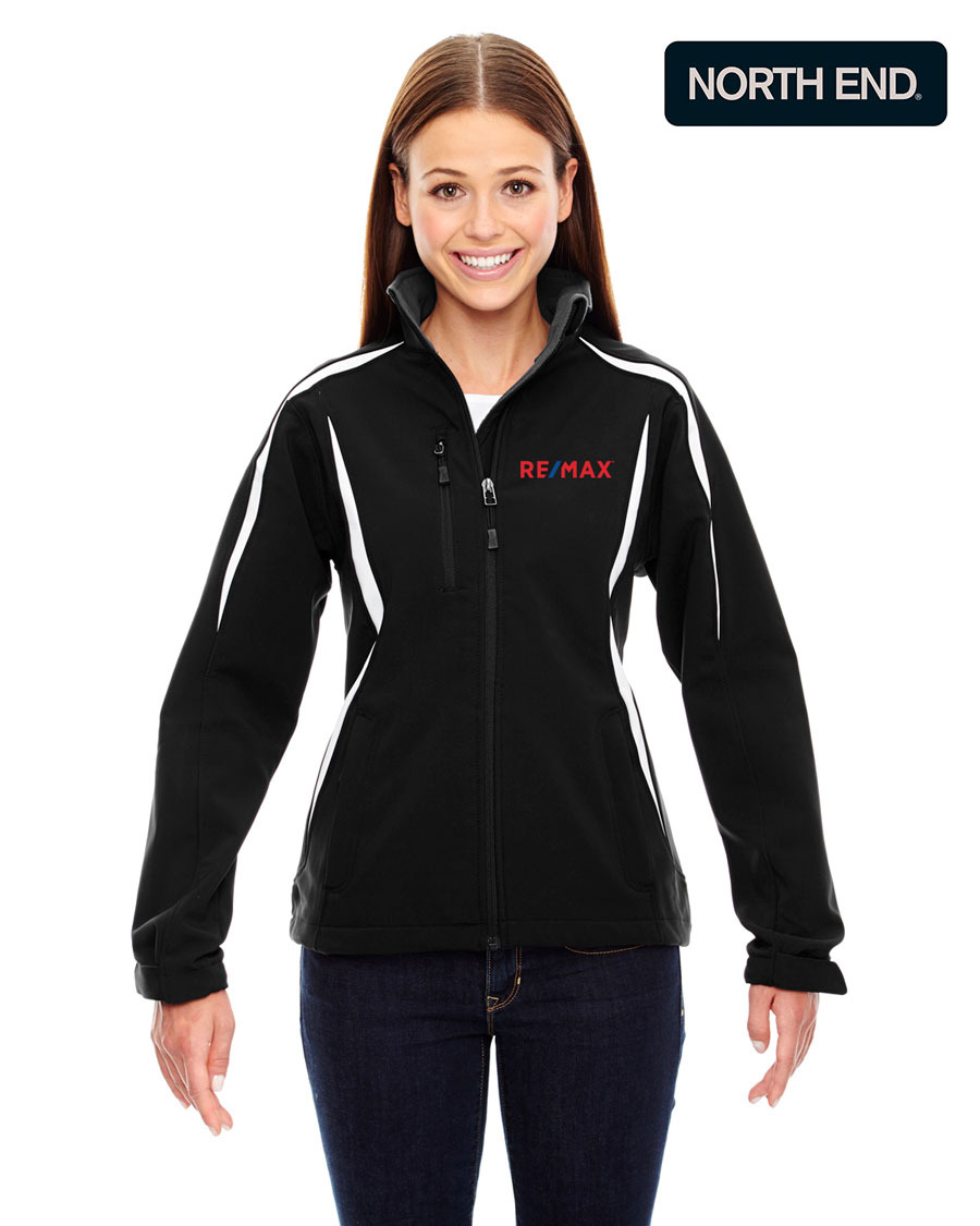 North End Soft Shell Jacket (Ladies')
