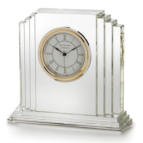 Waterford Metropolitan Large Clock