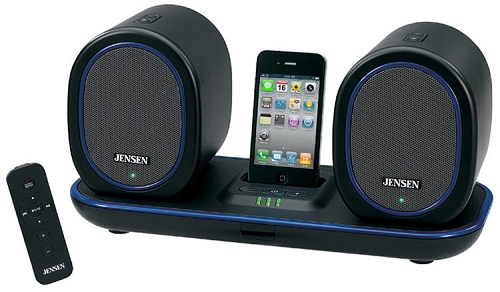 Jensen Docking Station